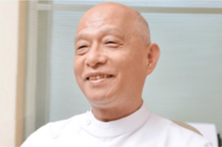 Dr.Kashimada